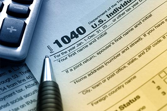 Tax Return Preparation & Consulting